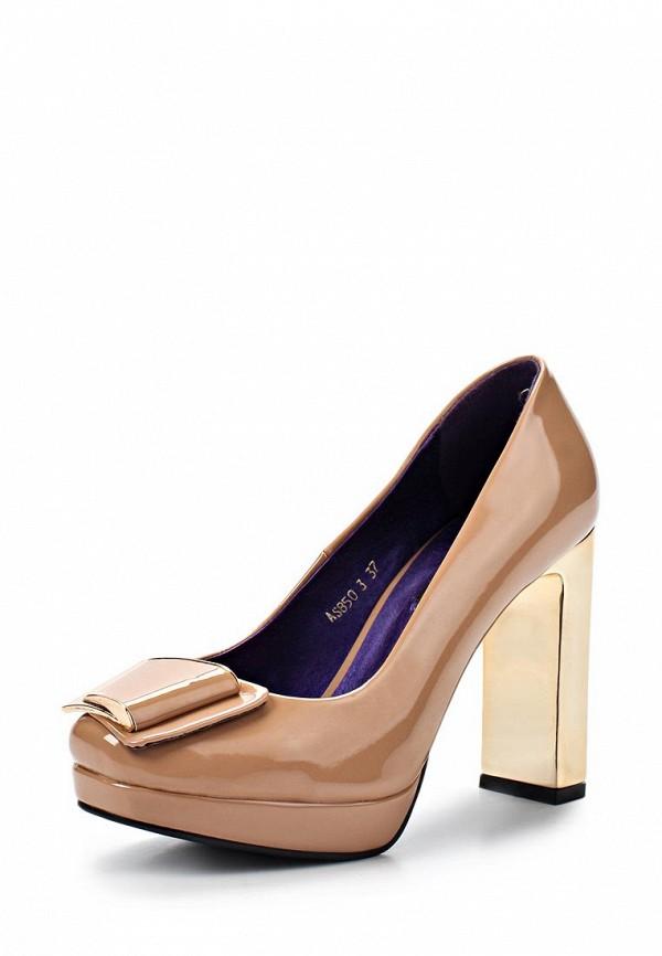 Туфли на каблуке ARZOmania AS 850-3: изображение 1