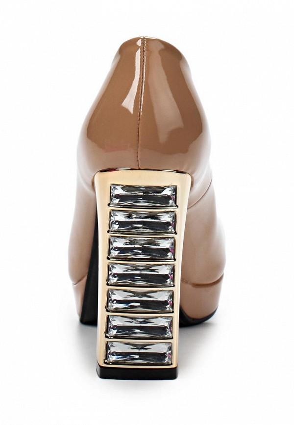 Туфли на каблуке ARZOmania AS 850-3: изображение 2