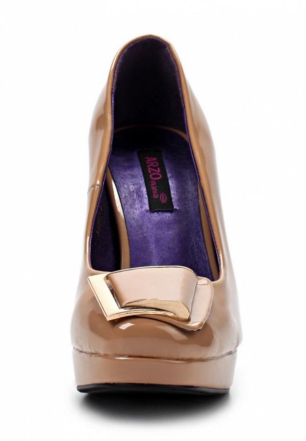 Туфли на каблуке ARZOmania AS 850-3: изображение 4