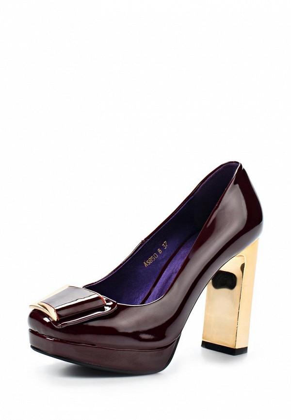 Туфли на каблуке ARZOmania AS 850-8: изображение 1