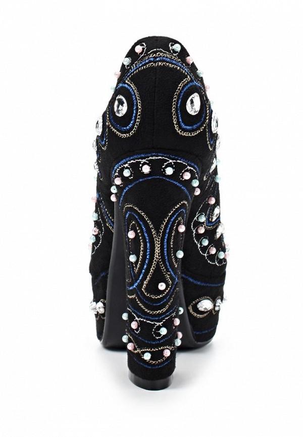 Туфли на каблуке ARZOmania AS 924-10: изображение 2