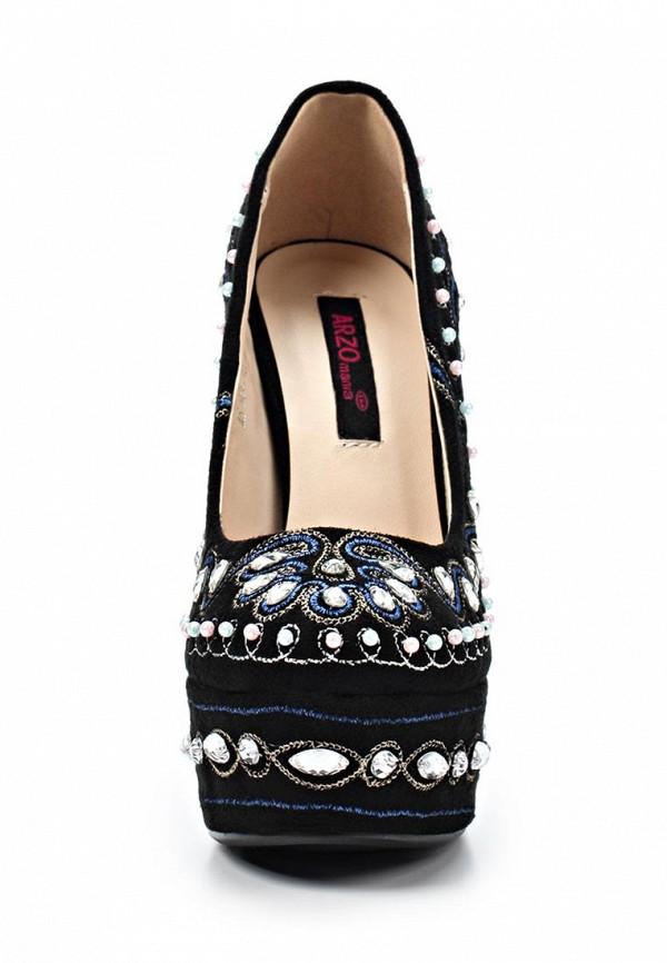 Туфли на каблуке ARZOmania AS 924-10: изображение 4