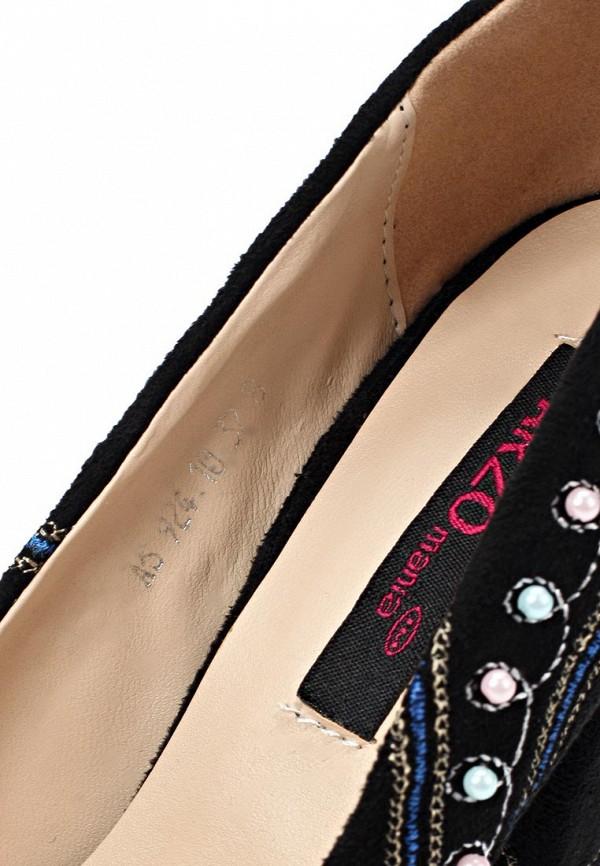 Туфли на каблуке ARZOmania AS 924-10: изображение 7