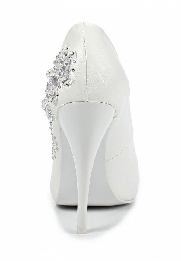 Туфли на каблуке ARZOmania CV 100-2: изображение 2