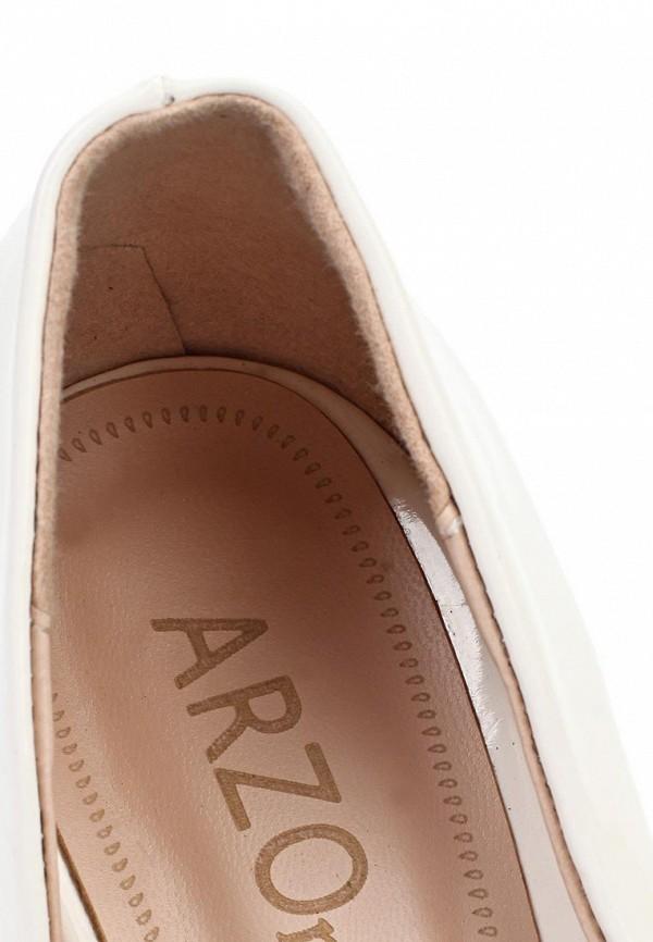 Туфли на каблуке ARZOmania CV 103-2: изображение 7