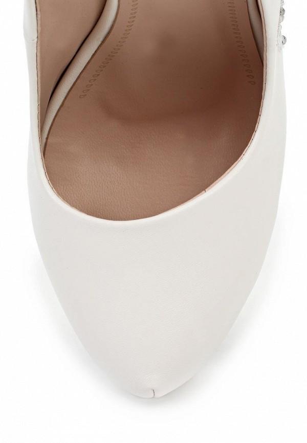 Туфли на каблуке ARZOmania CV 314-2: изображение 6