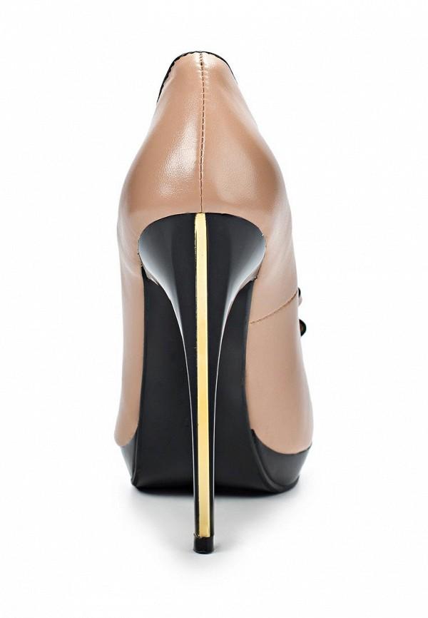 Туфли на каблуке ARZOmania CV 928-3: изображение 2