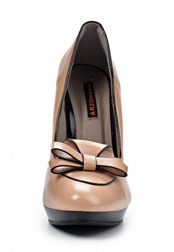 Туфли на каблуке ARZOmania CV 928-3: изображение 4