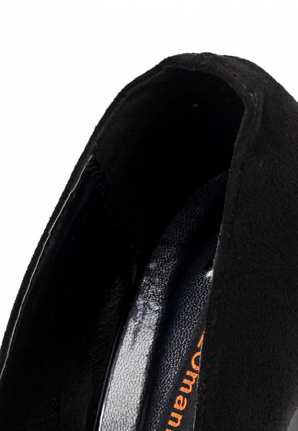 Туфли на шпильке ARZOmania CV 929-10: изображение 7