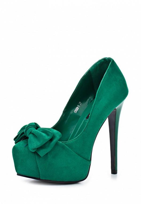 Туфли на каблуке ARZOmania CV 929-7: изображение 1