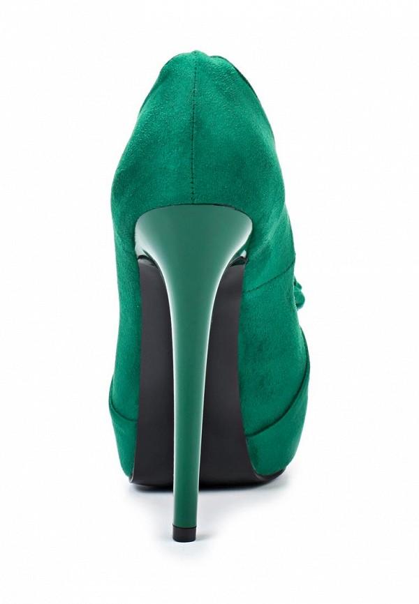 Туфли на каблуке ARZOmania CV 929-7: изображение 2