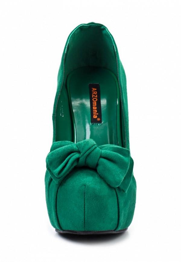 Туфли на каблуке ARZOmania CV 929-7: изображение 4
