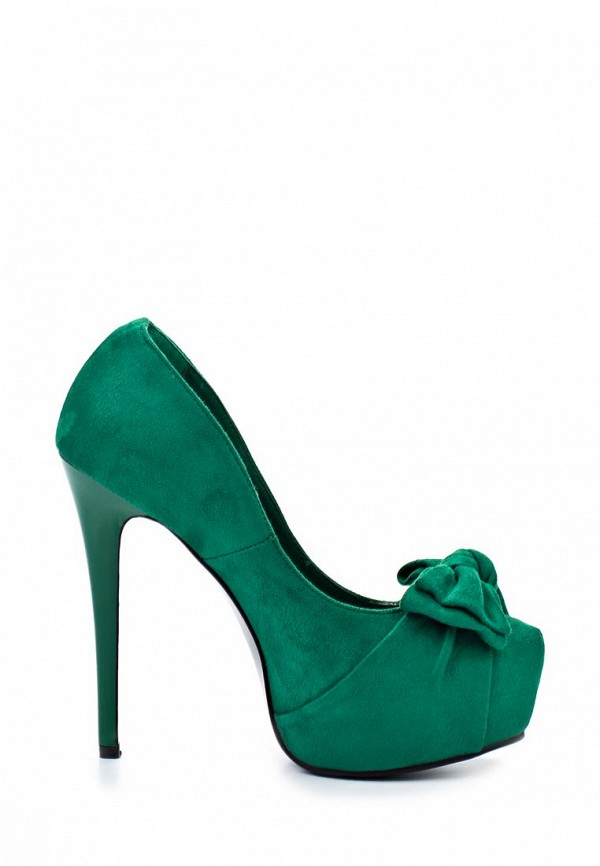 Туфли на каблуке ARZOmania CV 929-7: изображение 5
