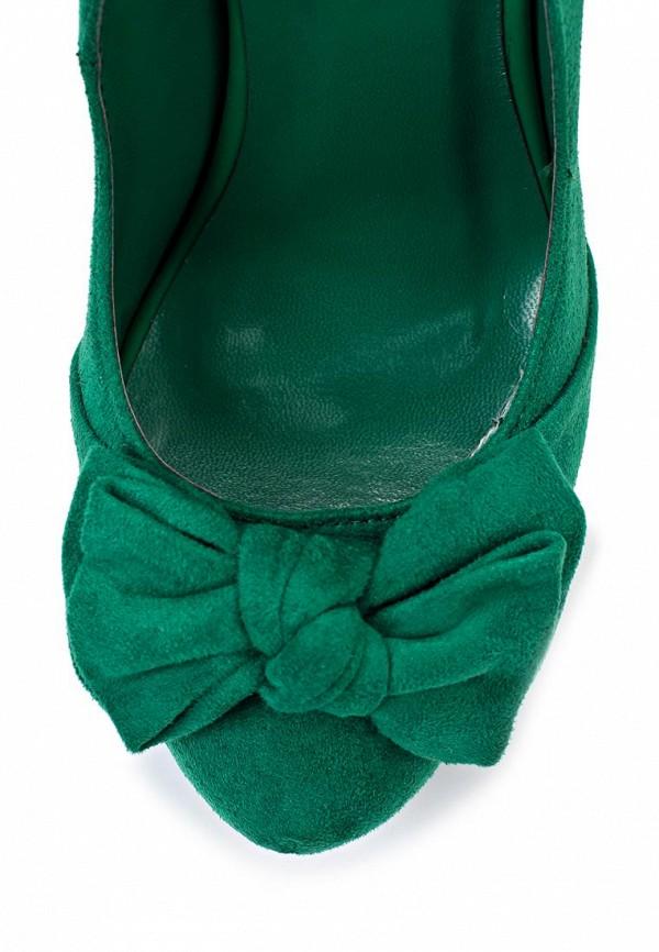 Туфли на каблуке ARZOmania CV 929-7: изображение 6