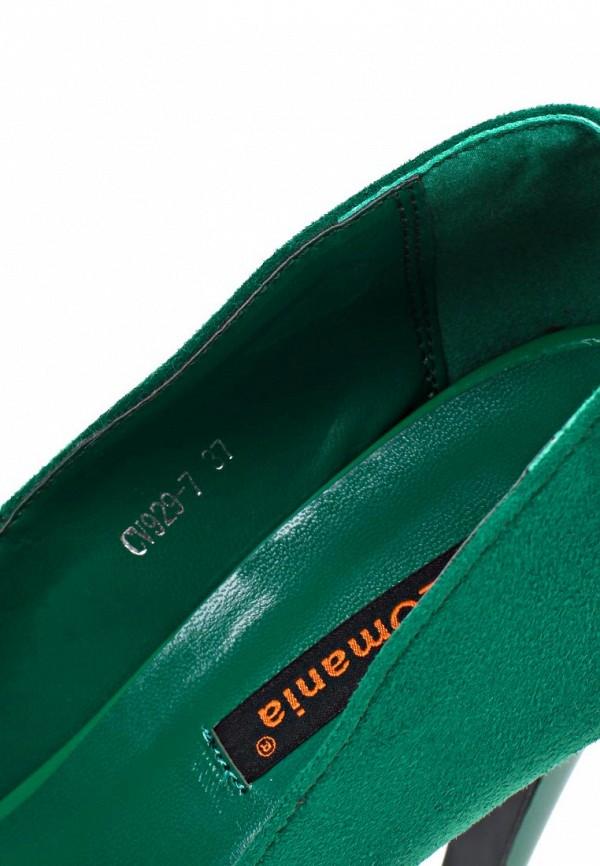 Туфли на каблуке ARZOmania CV 929-7: изображение 7