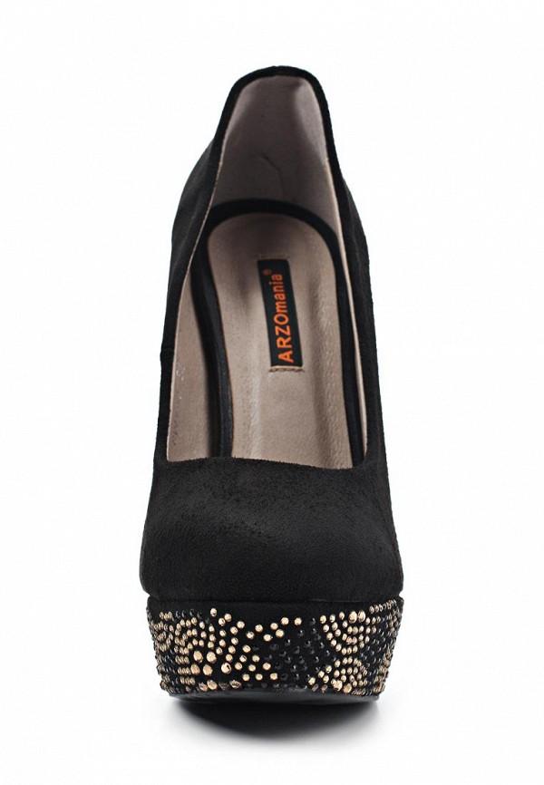 Туфли на каблуке ARZOmania CV 93-10: изображение 7