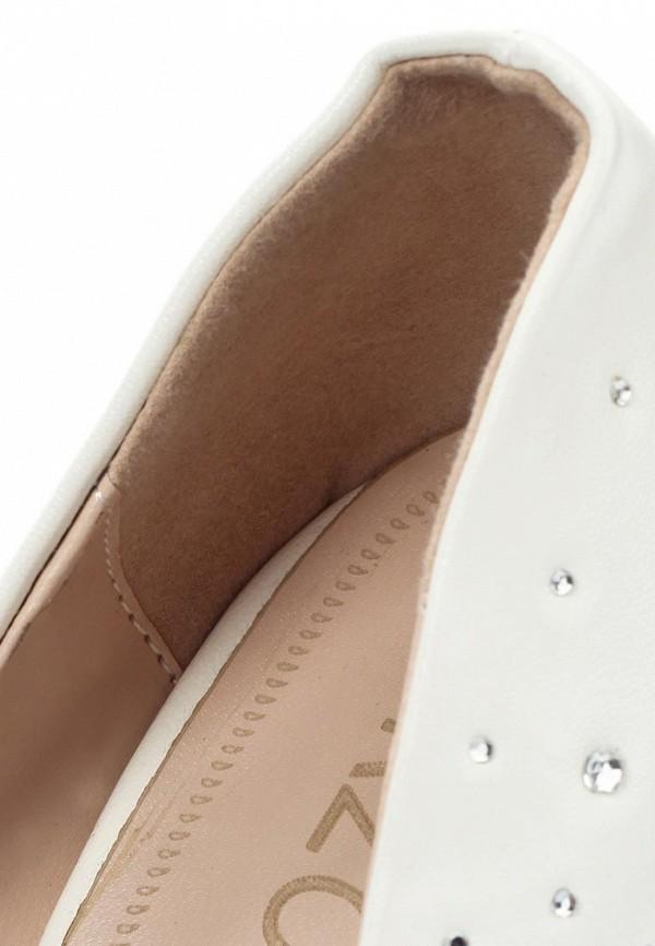 Туфли на каблуке ARZOmania CV 99-2: изображение 7