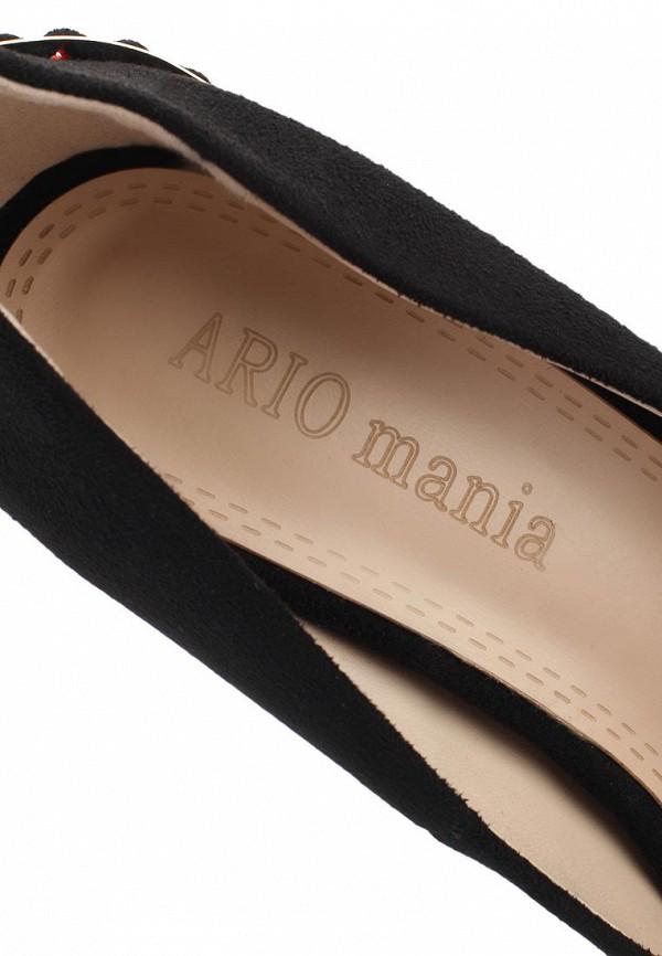 Туфли на каблуке ARZOmania T 123-10: изображение 13