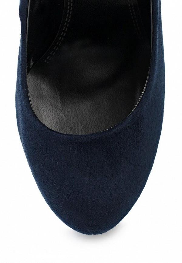 Туфли на шпильке ARZOmania T 218-6: изображение 6