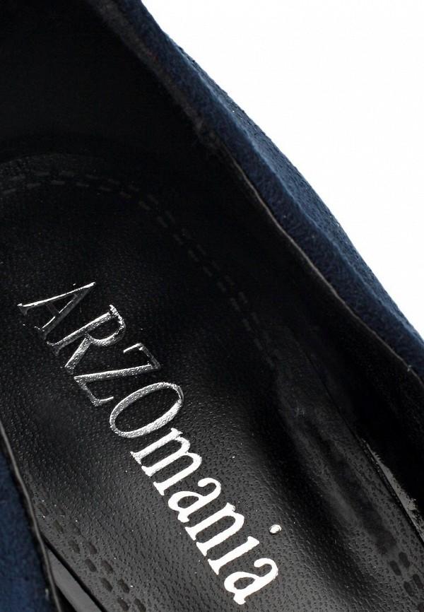 Туфли на шпильке ARZOmania T 218-6: изображение 7