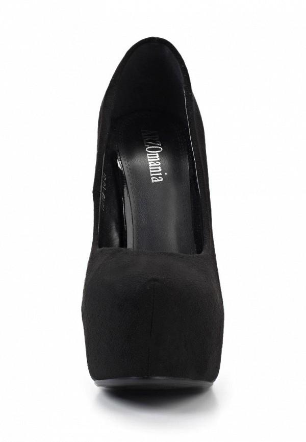 Туфли на каблуке ARZOmania T 219-10: изображение 8