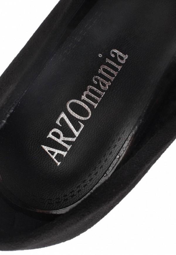 Туфли на каблуке ARZOmania T 219-10: изображение 14