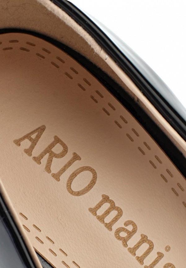 Туфли на шпильке ARZOmania T 235-11: изображение 7