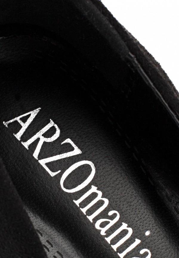 Туфли на шпильке ARZOmania T 273-10: изображение 6