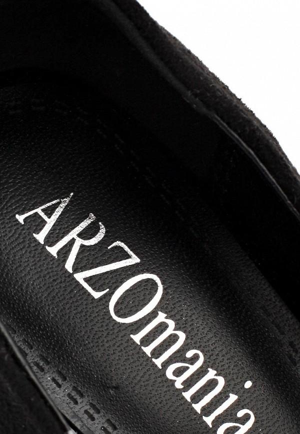 Туфли на шпильке ARZOmania T 275-10: изображение 7
