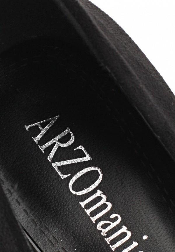 Туфли на шпильке ARZOmania T 276-10: изображение 7