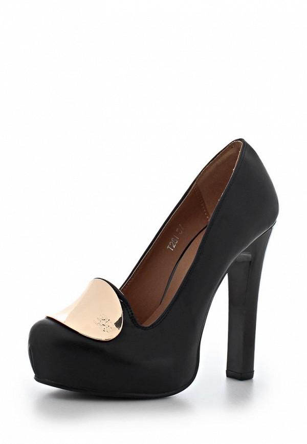 Туфли на каблуке ARZOmania T 281: изображение 1