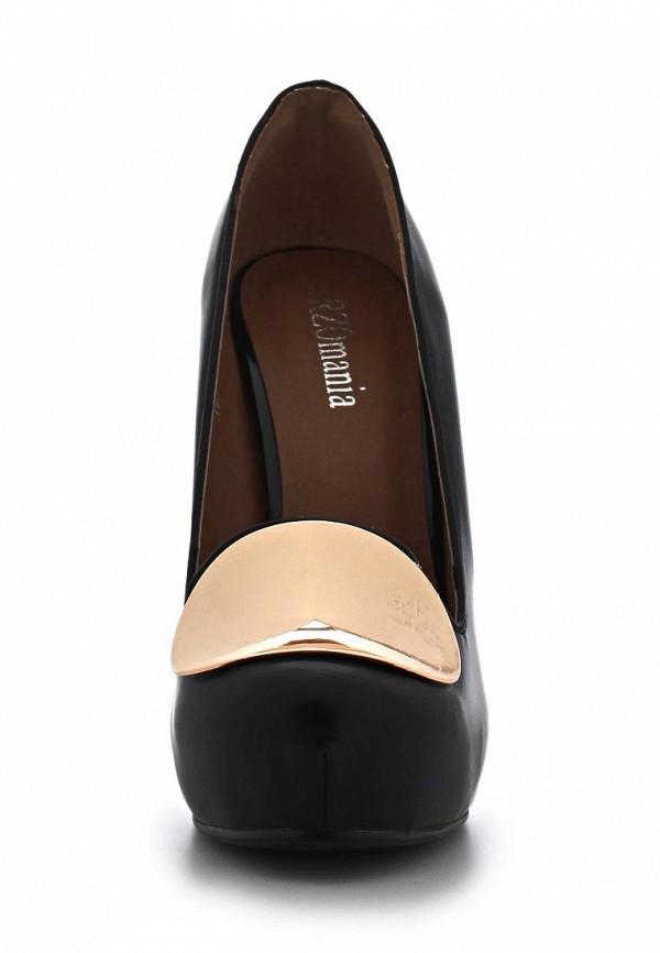 Туфли на каблуке ARZOmania T 281: изображение 4