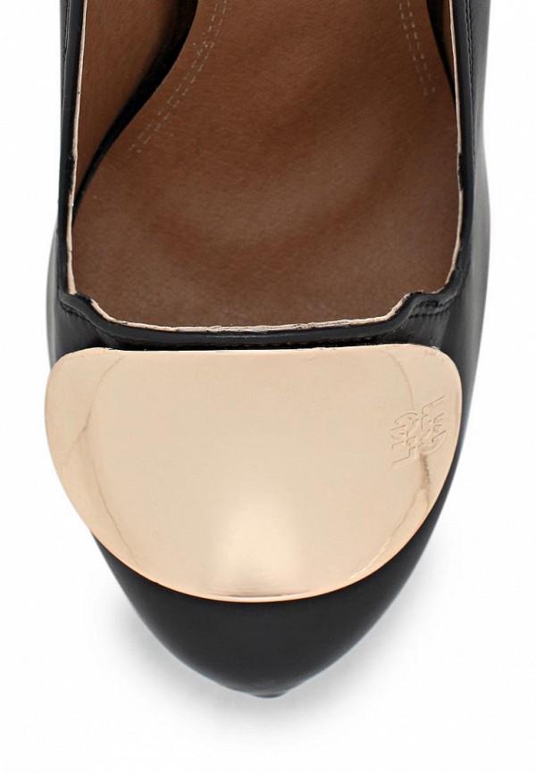 Туфли на каблуке ARZOmania T 281: изображение 6