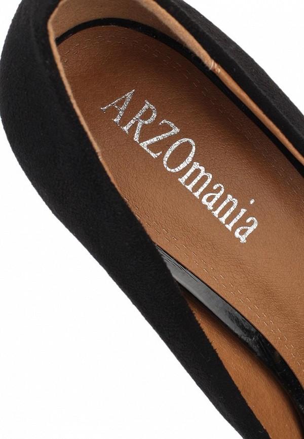 Туфли на шпильке ARZOmania T 292-10: изображение 7