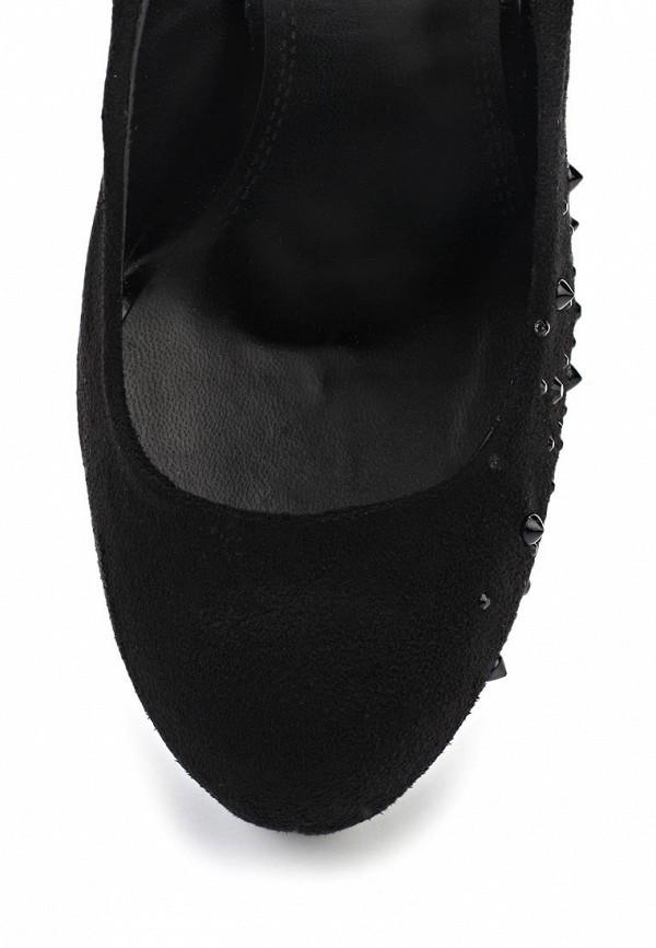 Туфли на каблуке ARZOmania T 294-10: изображение 6