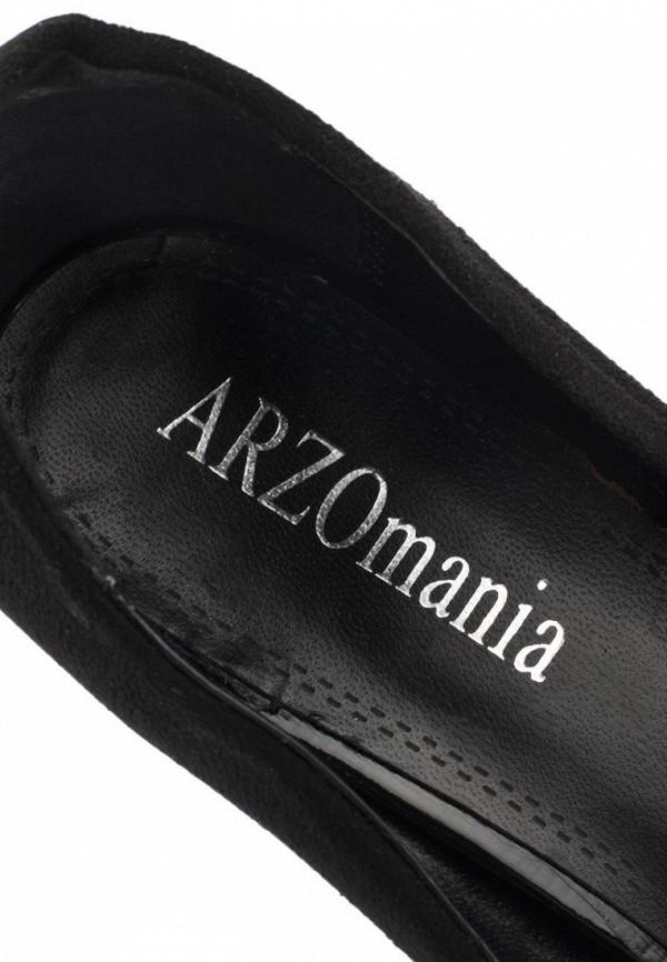 Туфли на каблуке ARZOmania T 294-10: изображение 7