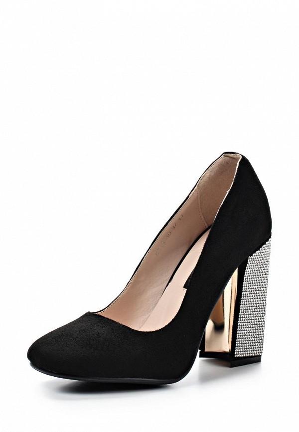 Туфли на каблуке ARZOmania T 313-10: изображение 1