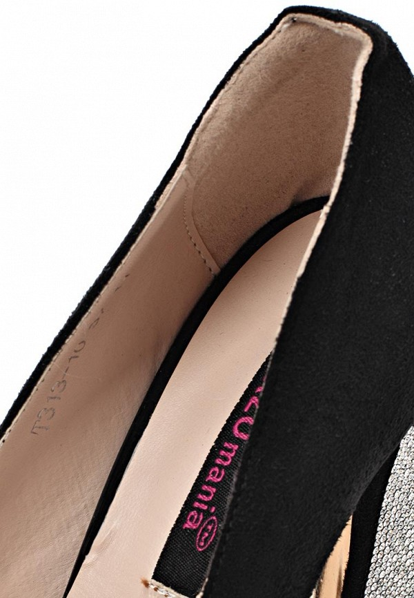 Туфли на каблуке ARZOmania T 313-10: изображение 7