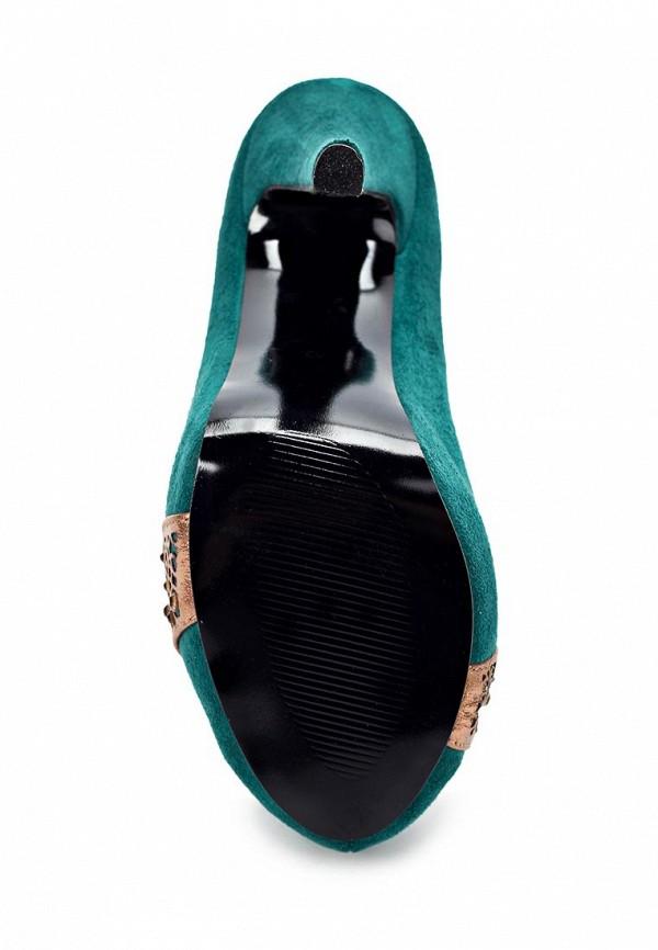 Туфли на шпильке ARZOmania V 103-7: изображение 3