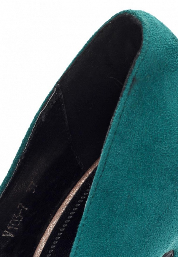 Туфли на шпильке ARZOmania V 103-7: изображение 7