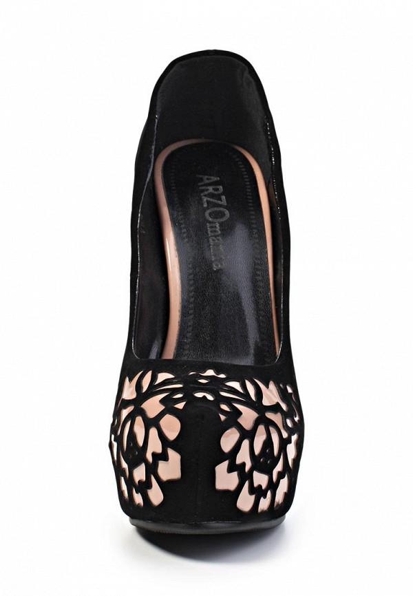 Туфли на каблуке ARZOmania V 104-3: изображение 4