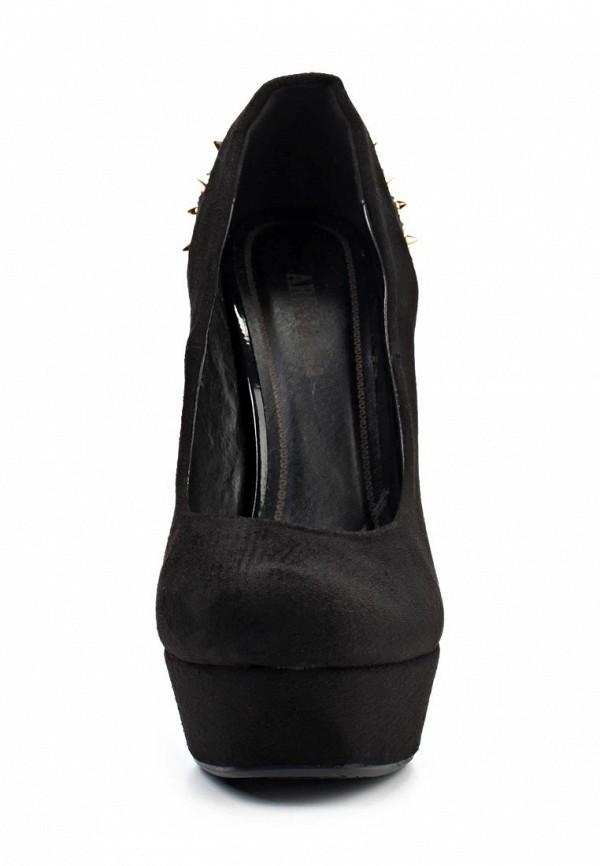 Туфли на каблуке ARZOmania V 134-10: изображение 4
