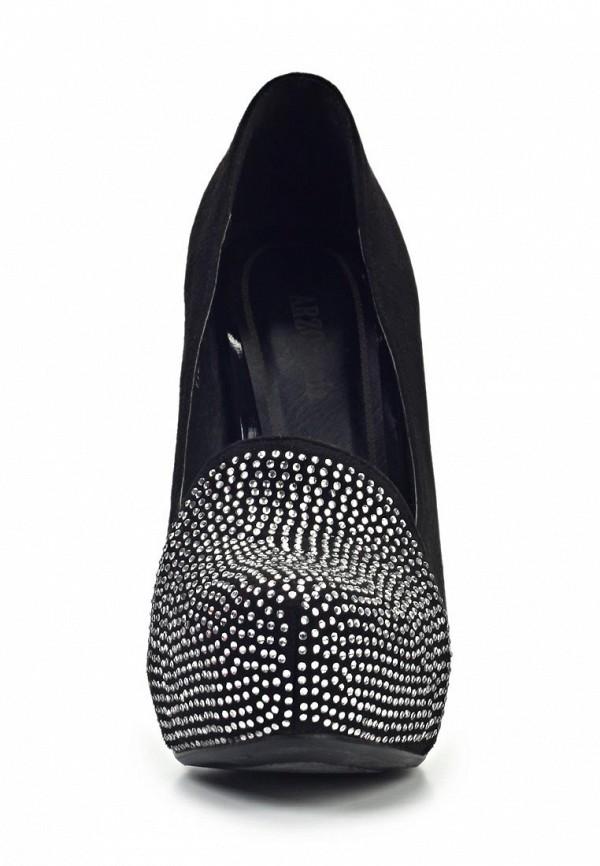 Туфли на шпильке ARZOmania V 136-10: изображение 7