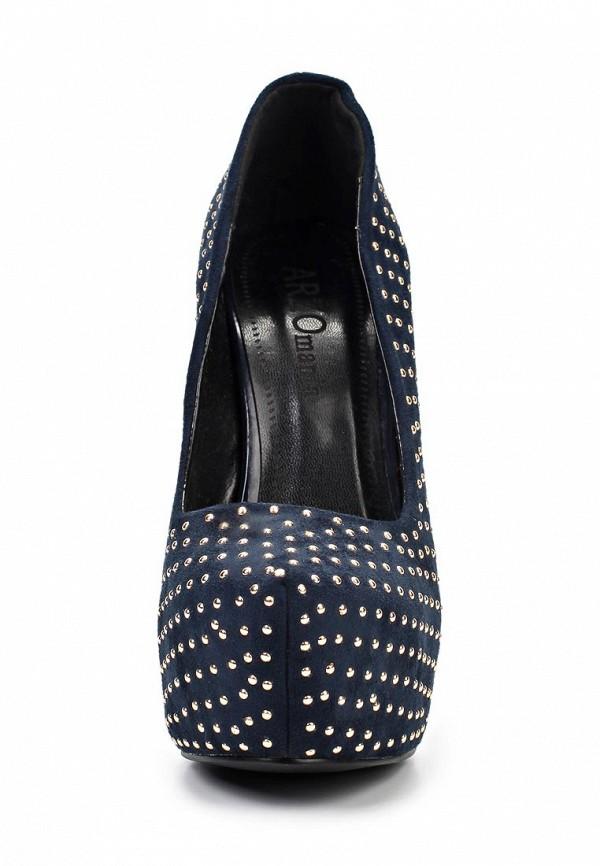 Туфли на каблуке ARZOmania V 137-6: изображение 4