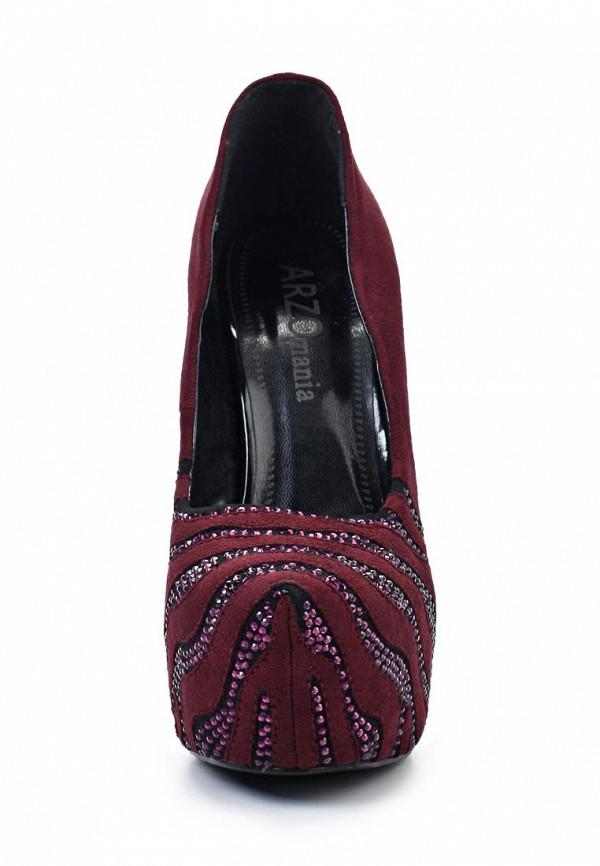 Туфли на каблуке ARZOmania V 138-8: изображение 4
