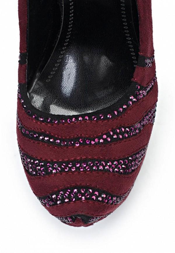 Туфли на каблуке ARZOmania V 138-8: изображение 6
