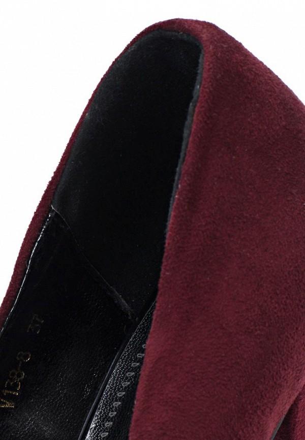 Туфли на каблуке ARZOmania V 138-8: изображение 7