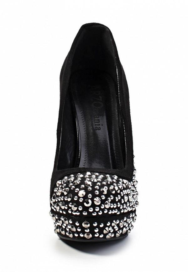 Туфли на каблуке ARZOmania V 139-10: изображение 7