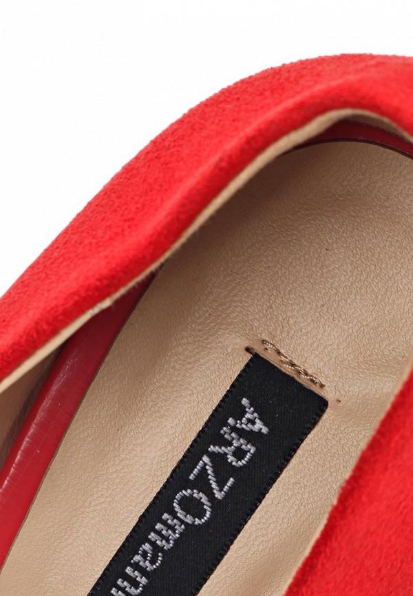 Туфли на шпильке ARZOmania V 29-4: изображение 7