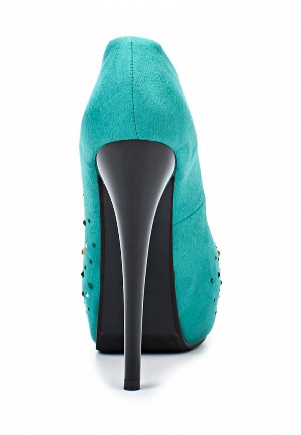 Туфли на шпильке ARZOmania V 30-19: изображение 2